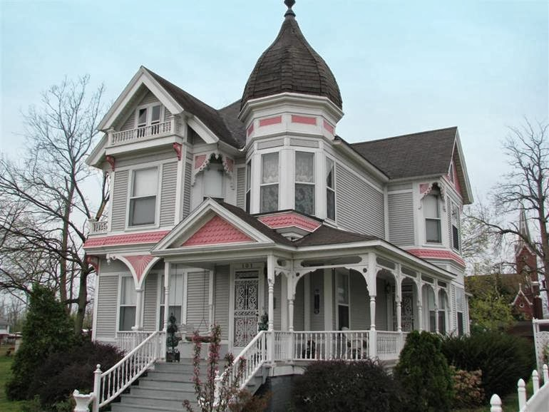 Simply Ruthless: Victorians 101: Getting started building ...